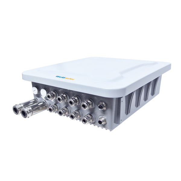 Industrial Embedded Smart City Box